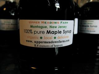Heaven in a bottle