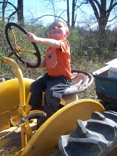 Future Farmer.