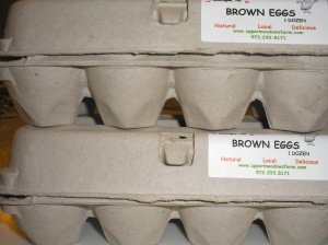 Please bring back your empty egg cartons!